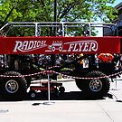 big boys wagon by phidoux