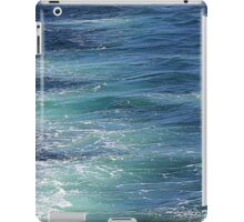 Water Colours iPad Case/Skin