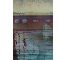 Water Abstract Photographic Print