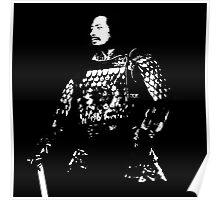 Ujio  - Last Samurai Poster