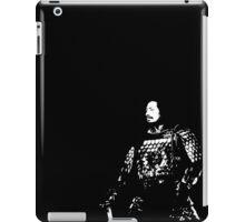 Ujio  - Last Samurai iPad Case/Skin