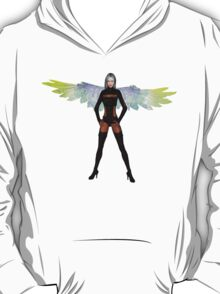 Party Angel 2 T-Shirt