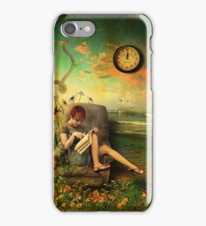 I - Dream On  iPhone Case/Skin