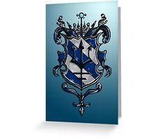 Royal Family Greeting Card