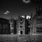 Barrington Court by Samuel Fletcher