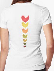 Bird Acrobats T Shirt T-Shirt