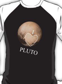 I ❤️ Pluto T-Shirt