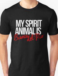 Spirit Animal - Bianca del Rio T-Shirt