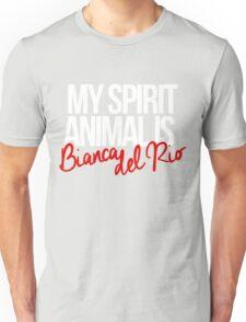 Spirit Animal - Bianca del Rio Unisex T-Shirt