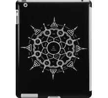 THE MATRIX MANDALA iPad Case/Skin