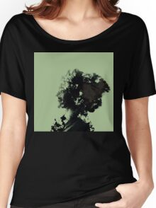 Hannibal - When I'm With Him Women's Relaxed Fit T-Shirt