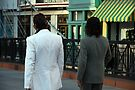 Men About Town by coffeebean