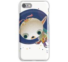 Tachyon Flyer iPhone Case/Skin