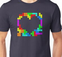 From Russia with Love (full colour) Unisex T-Shirt