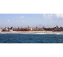 Imperial Beach Photographic Print