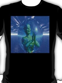 Monster in a Bubble T-Shirt