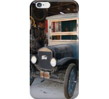 Route 66 Ford Style iPhone Case/Skin