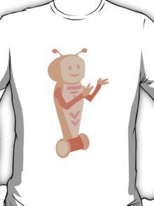Orange-Bot T-Shirt