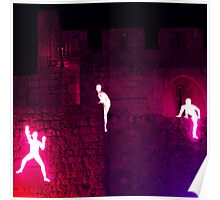 Light in Jerusalem - The Climbers III Poster