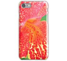 Beauty Blossoms Again iPhone Case/Skin