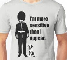 Sensitivity Through The Beholder Unisex T-Shirt