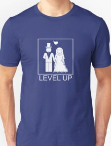 Level Up Shirt Unisex T-Shirt