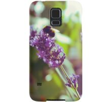 Bumble Blossom Samsung Galaxy Case/Skin