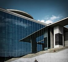 Government quarter in Berlin by smilyjay