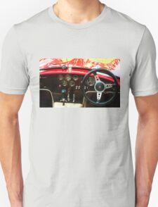 RED BRA COBRA T-Shirt