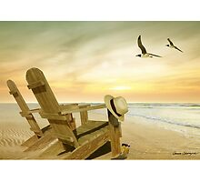 Paradise 3 by Carlos Casamayor