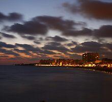 Lights of Rota by fototaker