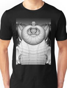 RUNGE PILGRIM FRACTAL Unisex T-Shirt