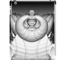 RUNGE PILGRIM FRACTAL iPad Case/Skin