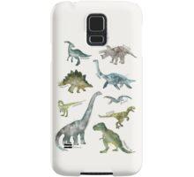 Dinosaurs Samsung Galaxy Case/Skin