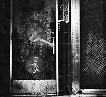 No Exit by LaFleureRouge1
