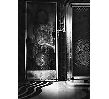 No Exit Photographic Print