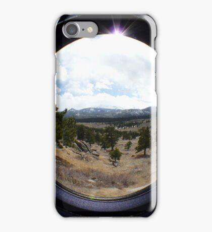 Bubble World iPhone Case/Skin