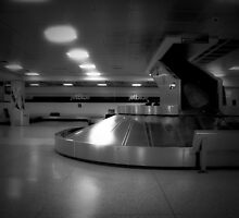 Lost Luggage by Peter Maeck