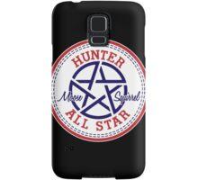 Hunter All Star  Samsung Galaxy Case/Skin