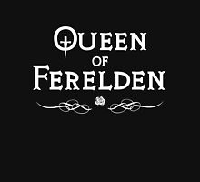 Queen of Ferelden (Version 1) Womens T-Shirt