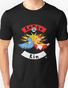 Kanto Kin T-Shirt