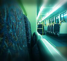 All Aboard by Chris Begg