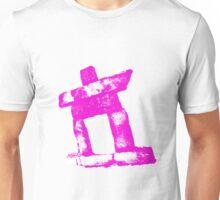 Canada rock man  -PINK- T-Shirt