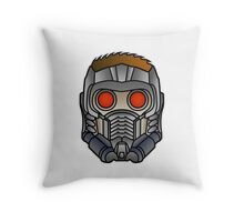 Star Lord! Throw Pillow