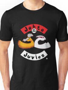 Shiny Johto Juvies Unisex T-Shirt