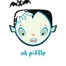 Phangy - Oh Piffle by Beesty