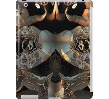 FRACTAL CORAL CHAMBER iPad Case/Skin