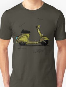 Scoot! T-Shirt