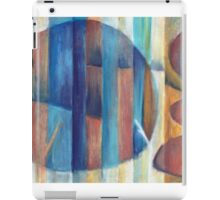 Dimensional Forest 3 iPad Case/Skin