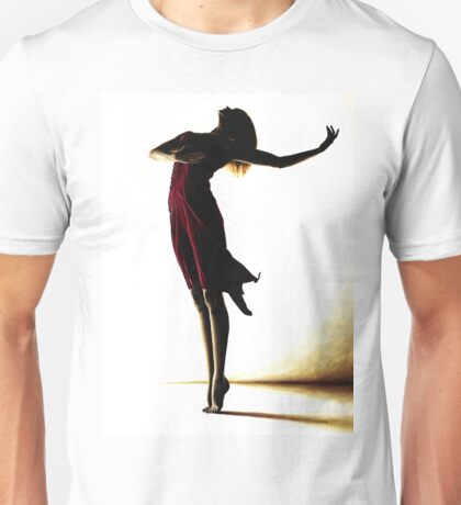 Poise in Silhouette T-Shirt
